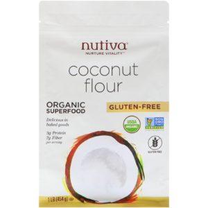 ココナッツ粉