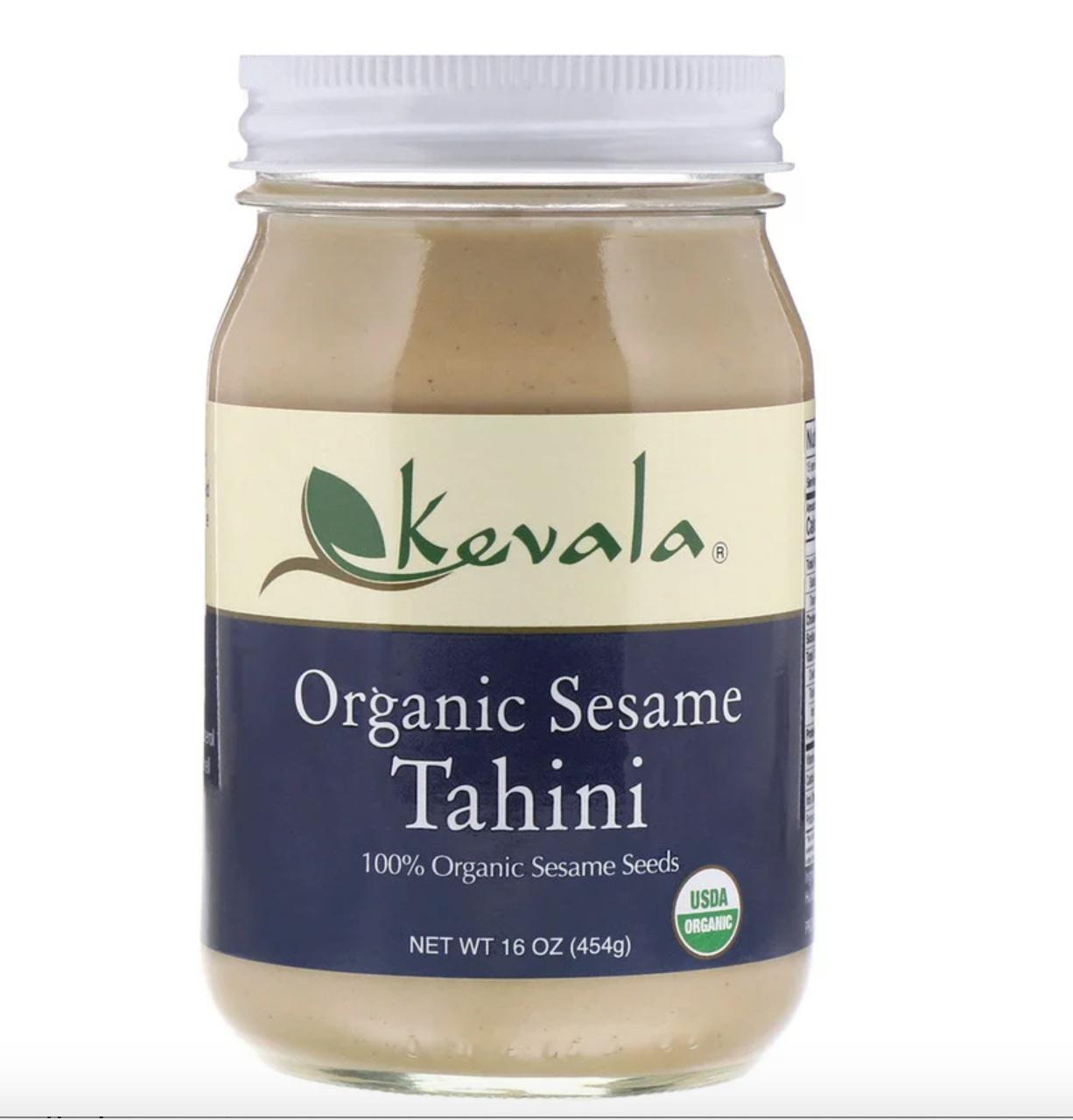 オーガニック タヒニ
