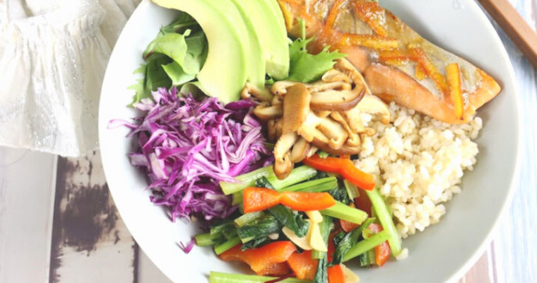 PMSを改善する食事